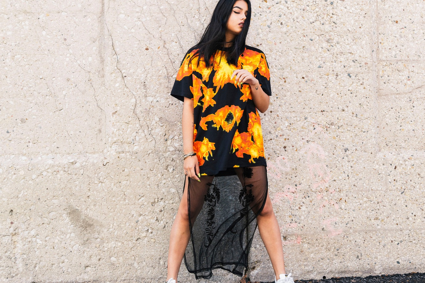 Rsvp gallery givenchy editorial
