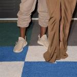 Un nouveau colorway beige pour la adidas Originals Yeezy Boost 350 ?