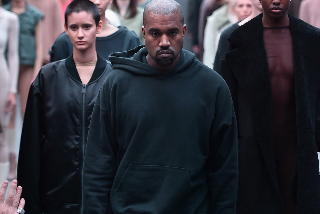 Kanye West sur le point de dévoiler la collection Yeezy Saison 2 ?
