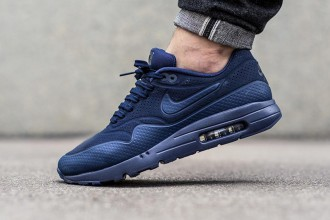 Nike dévoile une nouvelle Air Max 1 Ultra Moire Midnight Navy