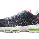 "Un peu de fraicheur avec la Nike Air Max 95 Ultra Moire JCRD ""Night Shade"""