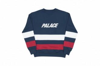 Palace Skateboards dévoile sa nouvelle collection Automne 2015