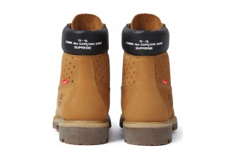 supreme-comme-des-garcons-shirt-timberland