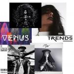 Trends Playlist - avec Spoek Mathambo