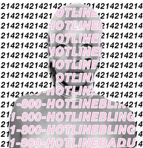 Erykah Badu reprend Hotline Bling de Drake