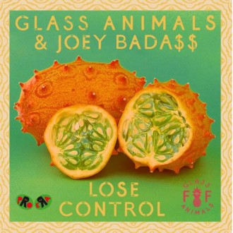 Glass Animals x Joey Bada$$