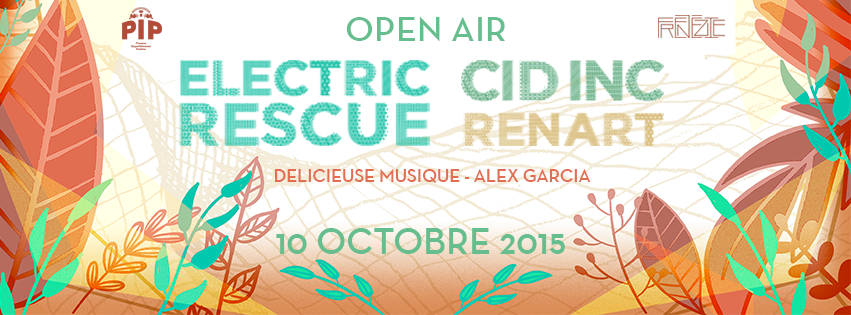Gagnez deux places pour la Frénésie, ce weekend à Bordeaux