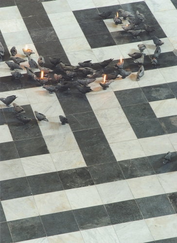 Rendez-vous au Musée Eugène Delacroix