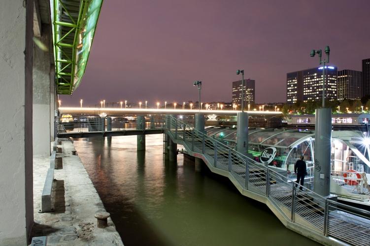 Musées en Seine : au fil de l'eau