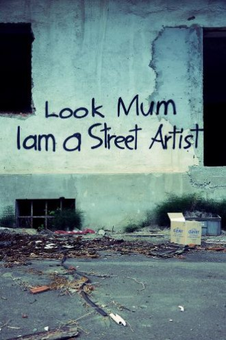 Sunday's Street Art Herobin