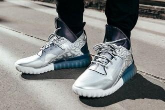 Foot Locker dévoile une nouvelle Adidas Tubular X Hype !