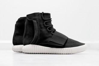 Une paire d'adidas Yeezy Boost sera mise en vente pour le Black Friday
