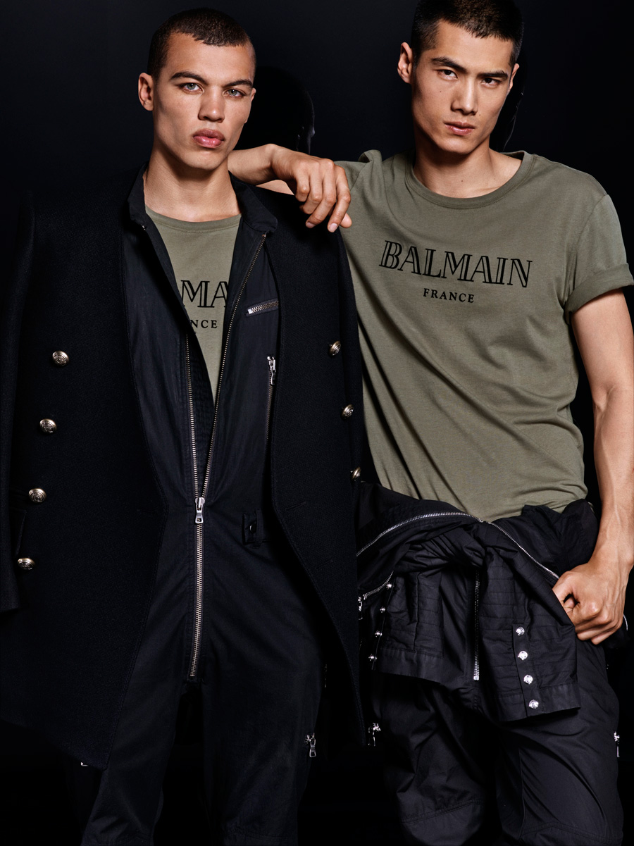 balmain-x-hm-lookbook