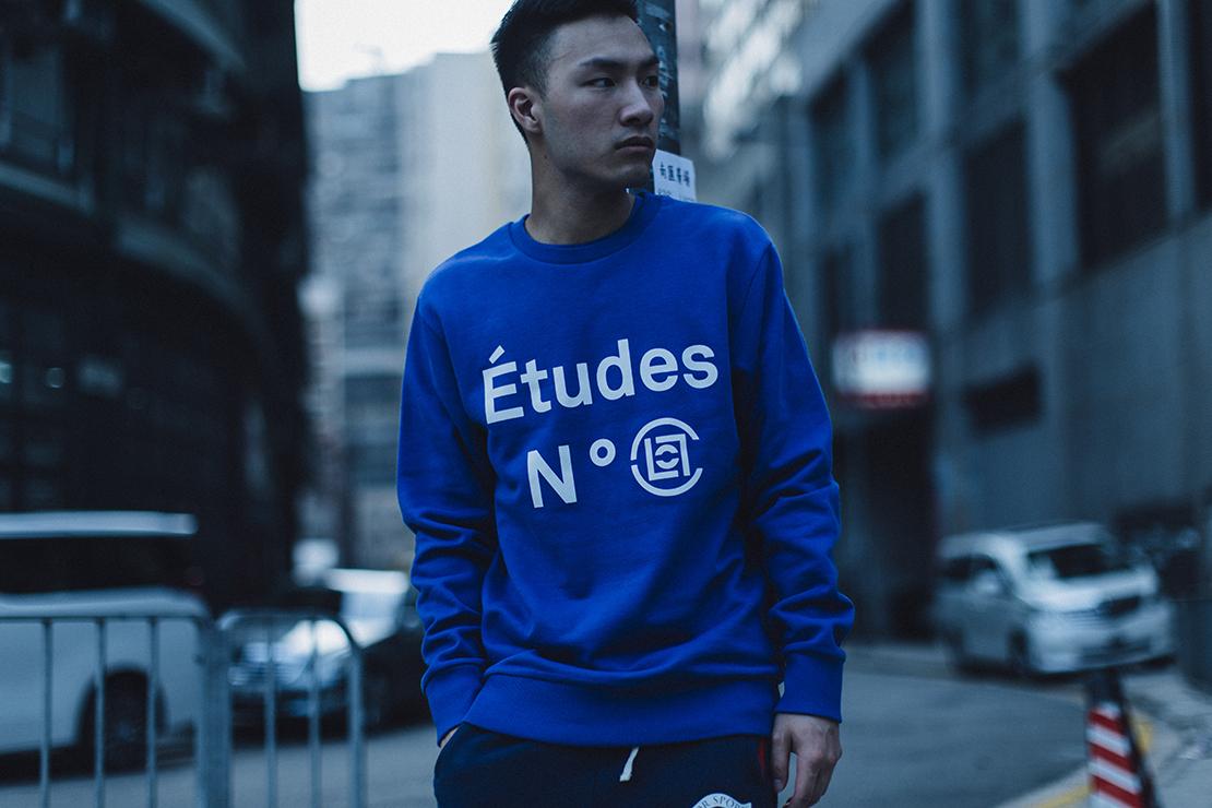 Clot x Etudes Studio créent la top collab' du mois