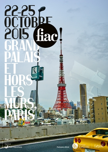 Back to the FIAC !