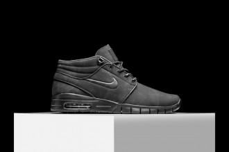 Nike skateboarding, stefan janoski