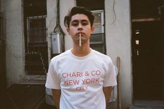 Chari & Co NYC passe du vélo au skate