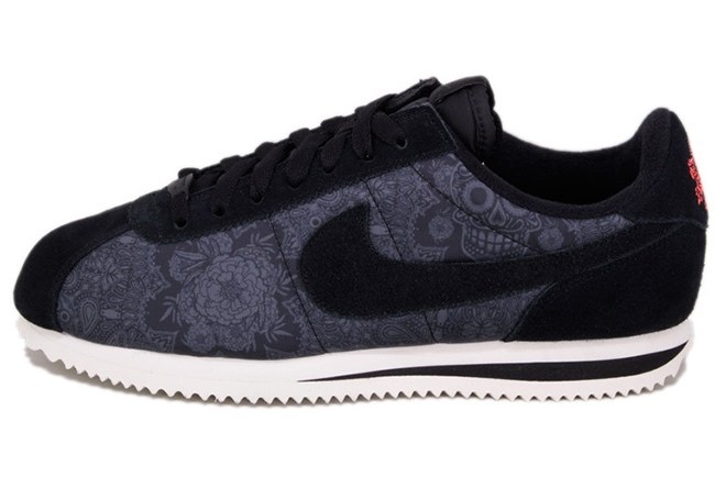 nike cortez day of death