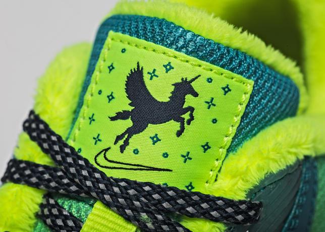 Nike x OSHU Doernbecher Children's Hospital