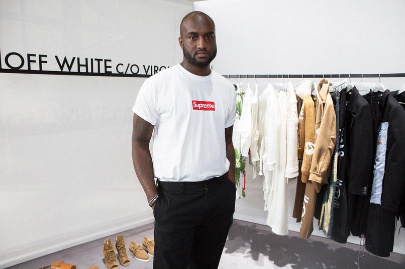 Virgil Abloh donne des cours de streetwear en ligne !