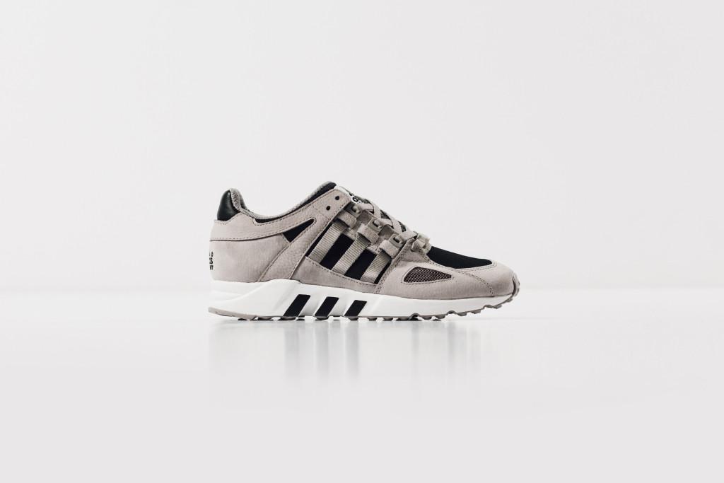 Pusha T collabore avec Adidas pour la EQT Guidance Running