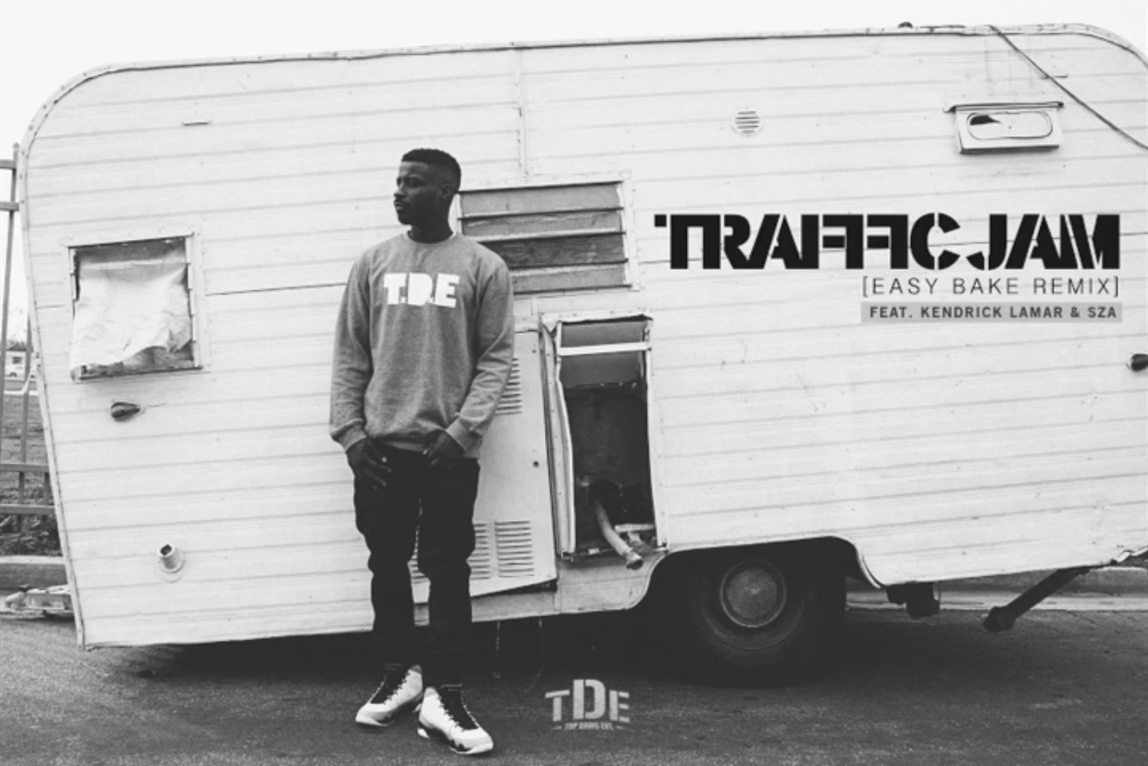 Jay Rock feat Kendrick Lamar : le duo infernal se retrouve sur « Traffic Jam »