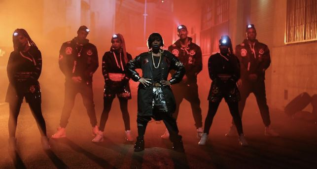 Le retour tant attendu de Missy Elliott : WTF (Where They From)