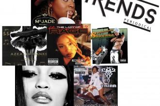 Les femmes du rap : une histoire de sexe ?