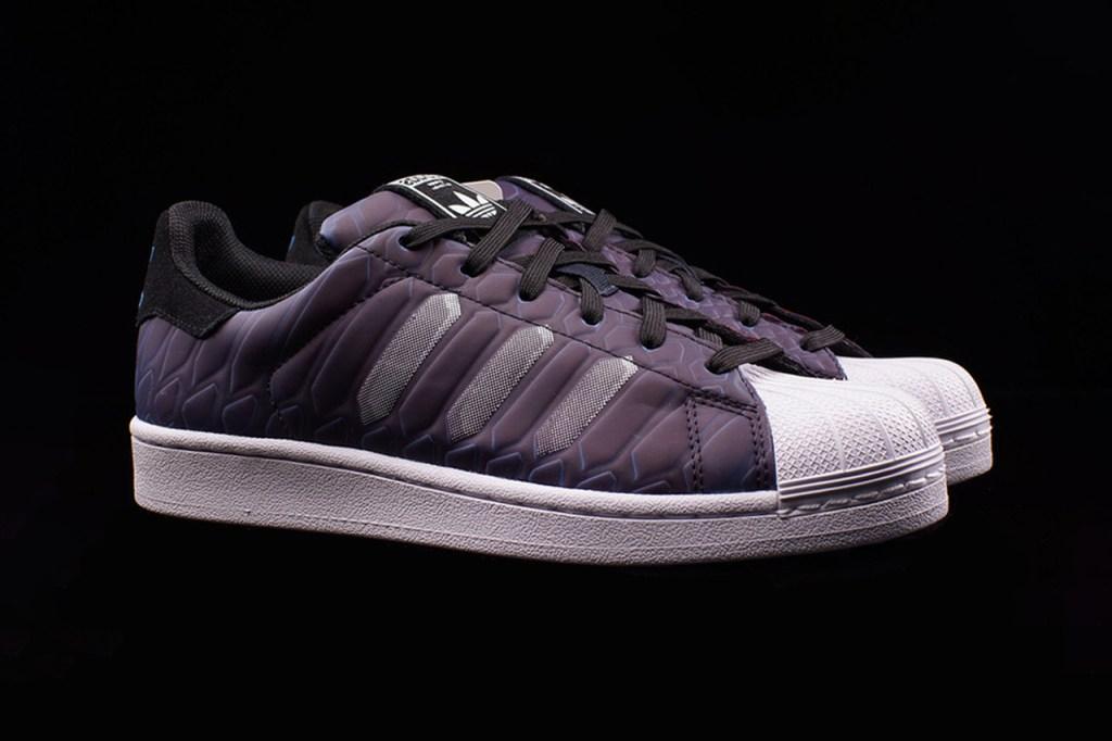 Adidas XENO Superstar - Indigo