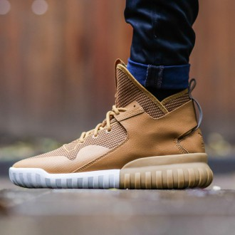 Une nouvelle Adidas Tubular X au sein de la collection Winterized !