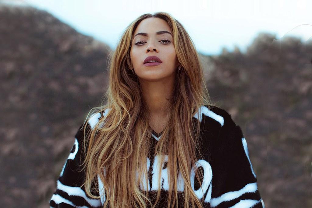 Beyoncé et sa propre marque streetwear, c'est pour bientôt !
