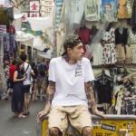 CLOT & ALIFE rendent hommage à Hong Kong et New York