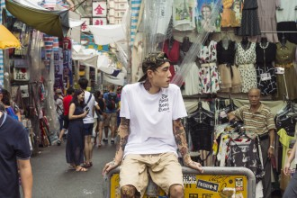 CLOT & ALIFE rendent hommage à Hong Kong et New York