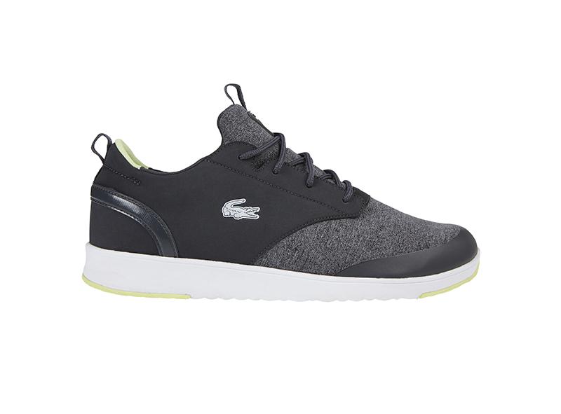 Lacoste x TRENDS periodical : Gagnez votre paire de sneakers !