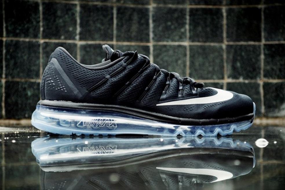 Et Nike créa la Air Max 2016 II