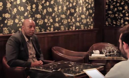 Oxmo Puccino pour TRENDS – «Je n'aimerai pas être jeune aujourd'hui»