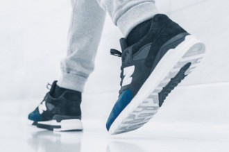 "Ronnie Fieg de retour avec la New Balance 998 ""City Never Sleeps"""