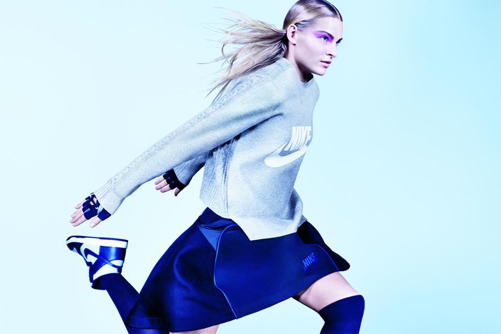 Sacai x NikeLab : le retour de la it-collab