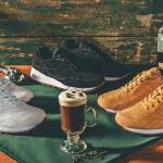 """Saucony Originals dévoile un pack """"Irish Coffee"""" pour la Shadow 6000"""