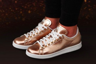 """Day 2 : Week of Greatness by Foot Locker - Adidas Stan Smith """"Copper"""""""
