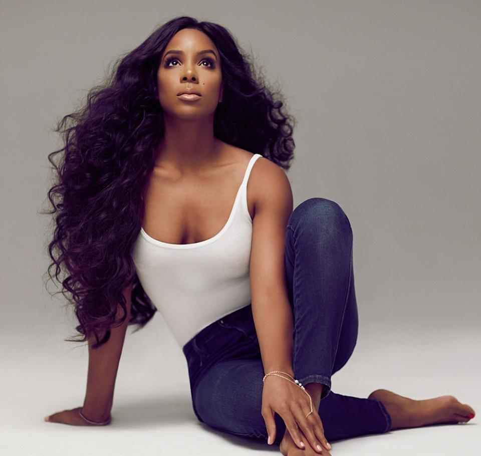 Kelly Rowland : ses projets en 2016