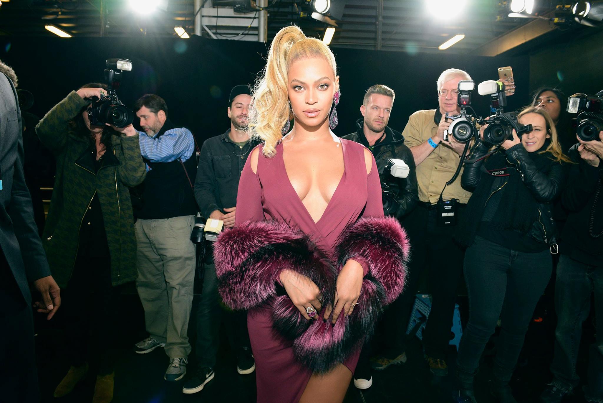 Beyoncé : un nouveau clip tourné à la Nouvelle-Orléans ?