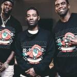 2 Chainz ramasse 2 millions de dollars grâce à ses sweats Dabbin' Santa