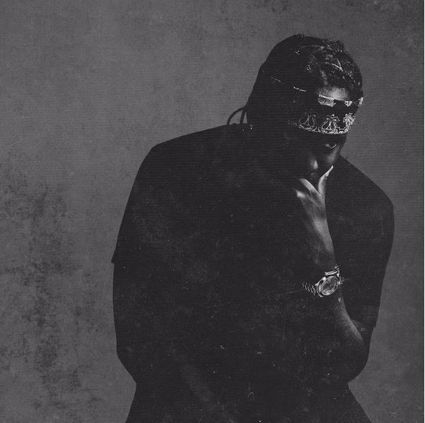 Pusha T affirme son côté obscur dans «M.F.T.R» avec The-Dream