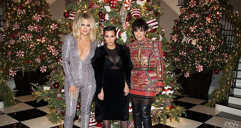 Kardashian-Christmas-Party-2015-Pictures