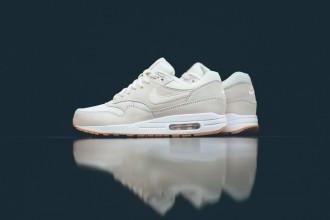 """Une nouvelle Nike Air Max 1 Essential """"Phantom"""" proche de la perfection"""