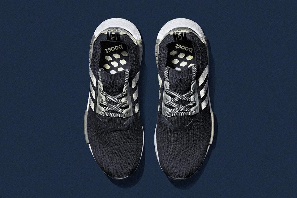 La NMD Premium d'Adidas Consortium