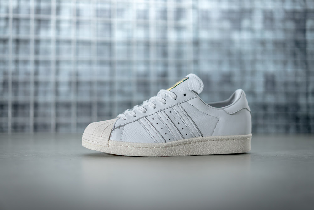 Adidas dévoile un nouveau coloris pour la