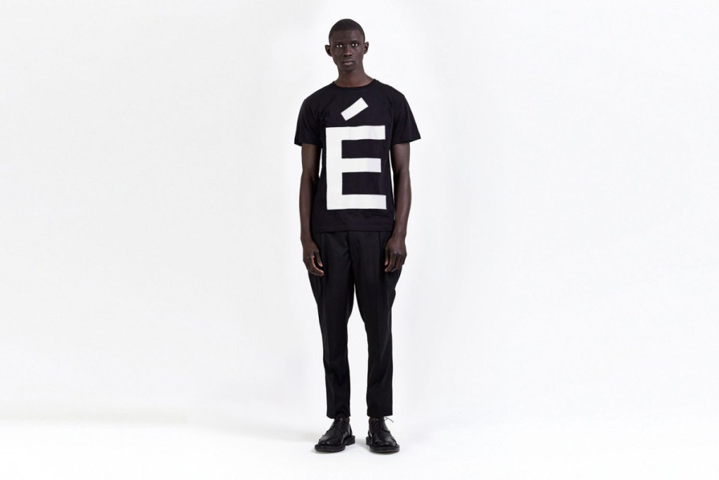 » É  » : la collection capsule d'Etudes Studio