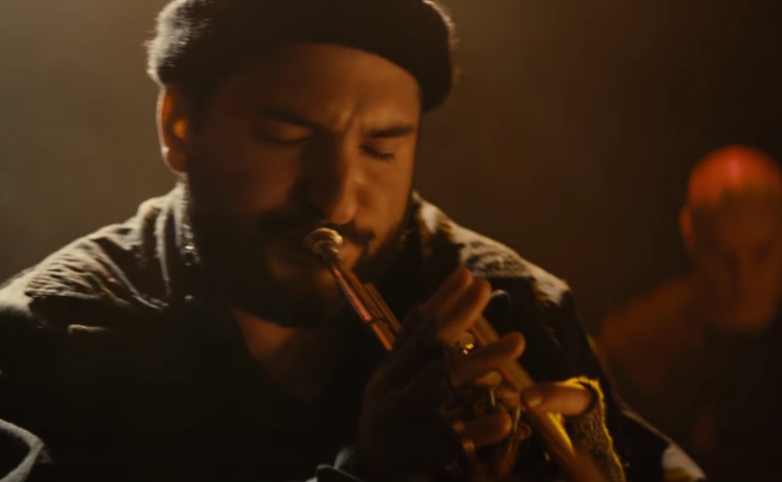 Le clip lourd de sens d'Ibrahim Maalouf pour Run the World